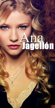 Ana Jagellón