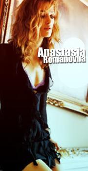 Anastasia Románovna