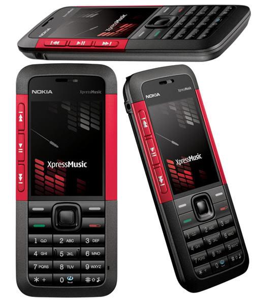 Apolo's Phone. Nokia-5310