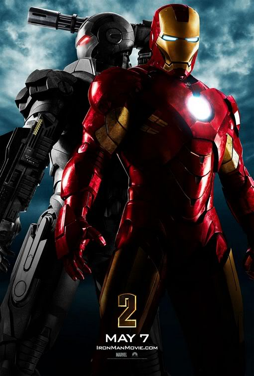 Movie ♪ Iron_man_two