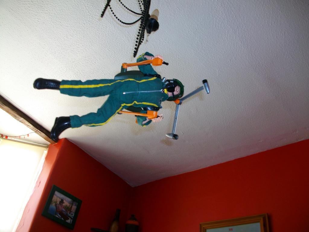 Is it a bird? Is it a plane? No it's Turbo Man..... BrideCollection085_zps0f4b1162