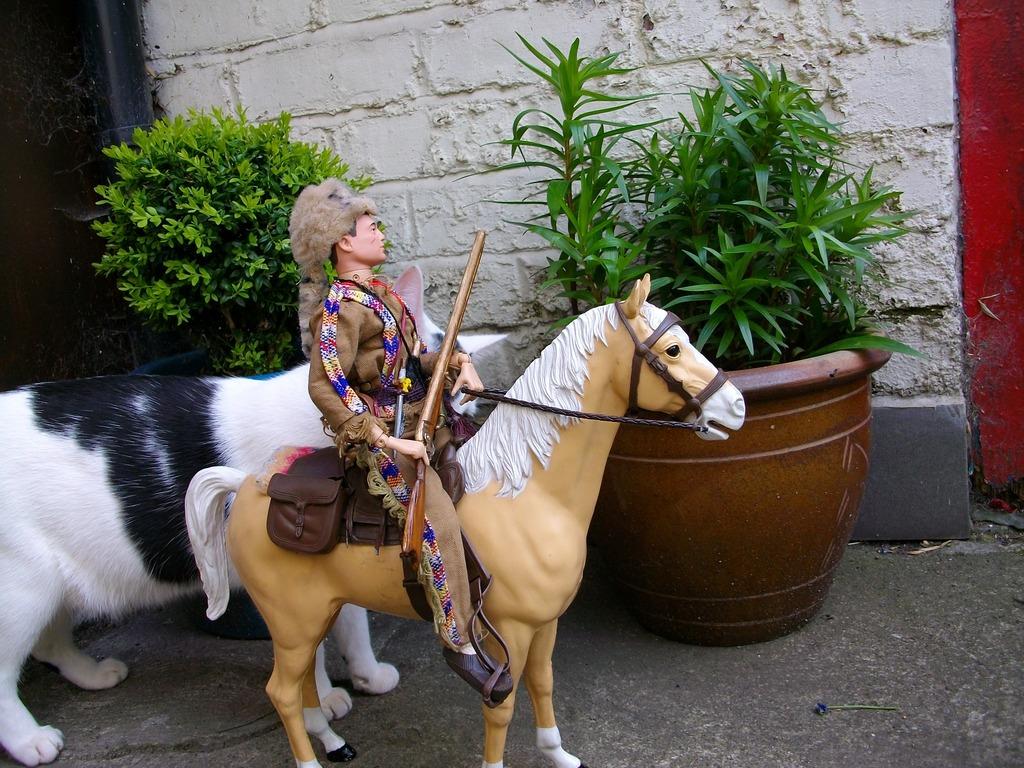 Car boot find Marx Horse and ES Toys figure Marx%20Horse%20012_zpso1kk4oli