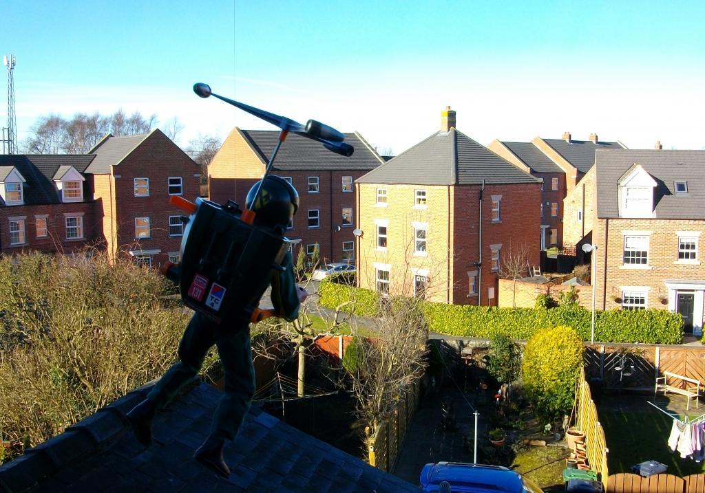 Is it a bird? Is it a plane? No it's Turbo Man..... Roofflight011_zps0086b445