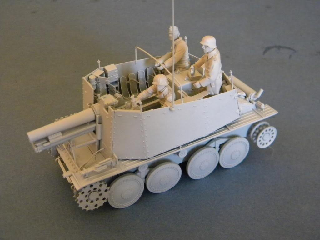 Geschutzwagen 38 H fur s.IG,33/1 DSCN0921