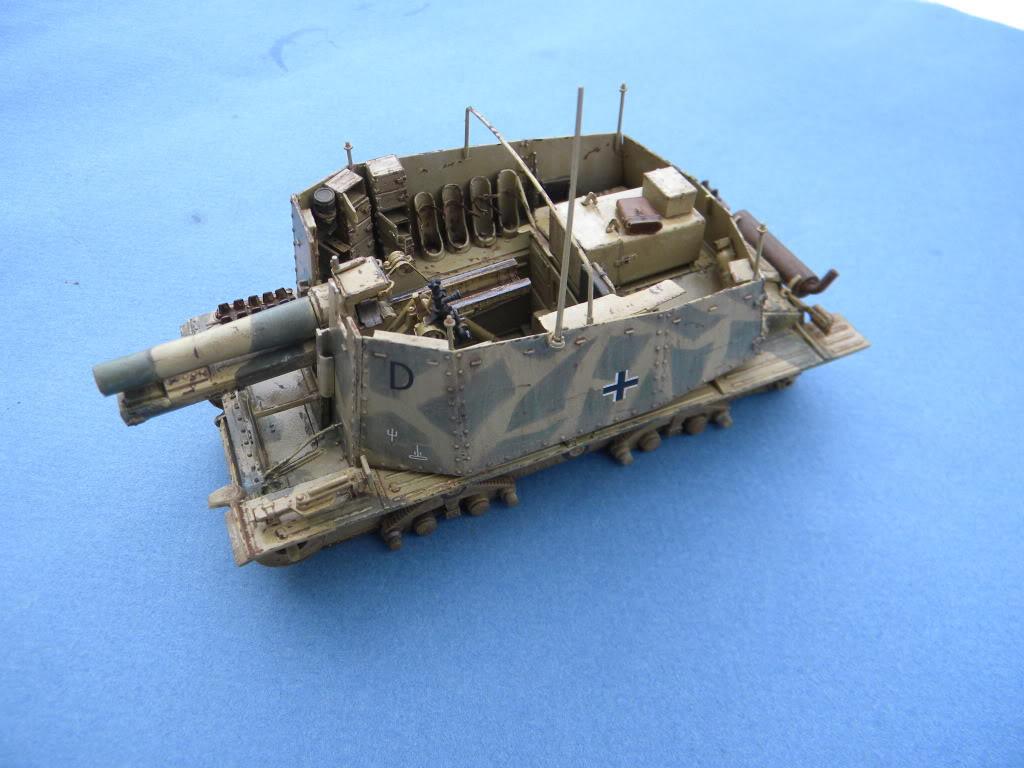 Geschutzwagen 38 H fur s.IG,33/1 DSCN0924