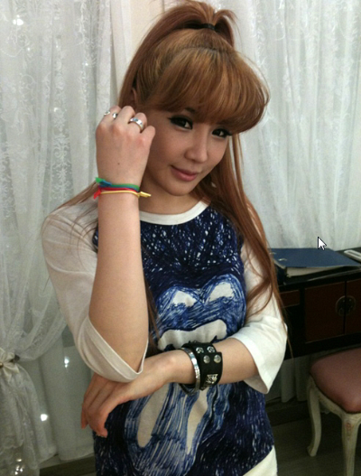 Pictures for 2NE1 Bom3