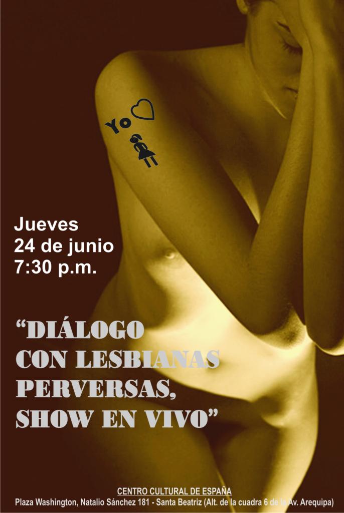 Dialogos con Lesbianas Perversas CAROLINA_CCE