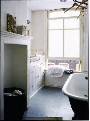 Baño Bathroom