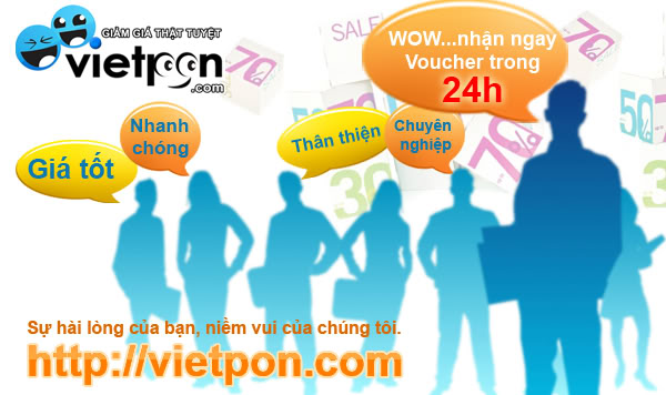 VietPon.com -Mạng giảm giá cao cấp của Nhật chính thức ra mắt Tuoitre2