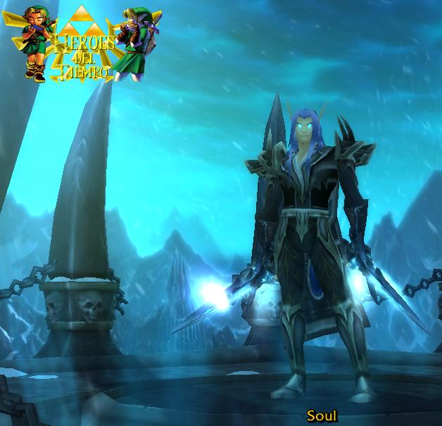 ~WoW Heroes del Tiempo Launcher y Parche Custom Beta~ ScreenShot009