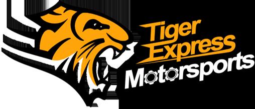 Course Anniversaire de Tiger Express Motorsports - les 2 Heures d'Aston Historic Tem_logo