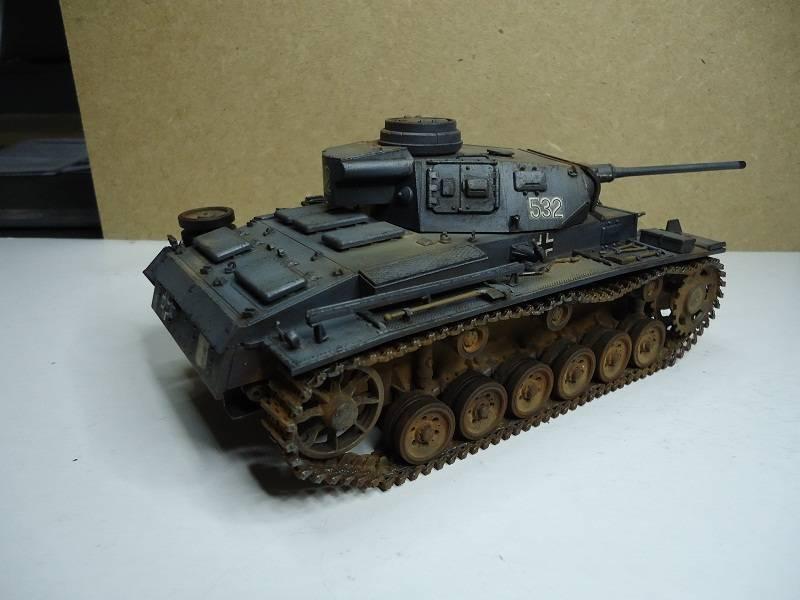 panzer - Panzer III J dragon  DSC01303_zps5kqnsw27