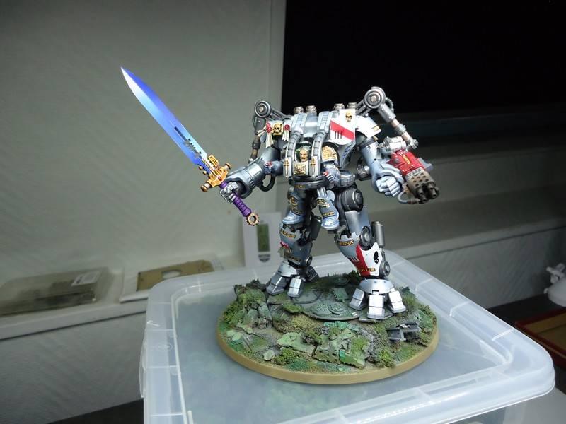 armée chevalier gris DSC00697_zpsed751325