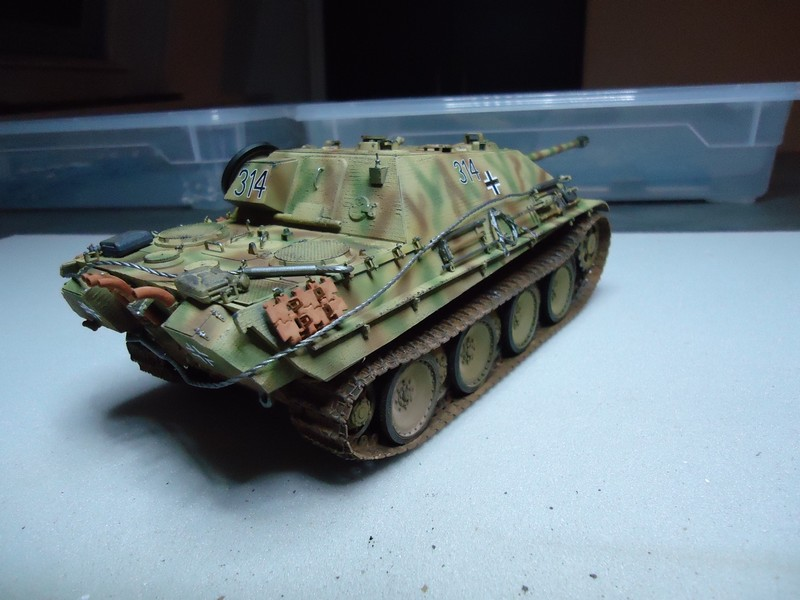 jagdpanther - Jagdpanther G early Dragon DSC00952_zps9c92cfca