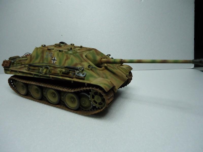 jagdpanther - Jagdpanther G early Dragon DSC00957_zps5a9dd788