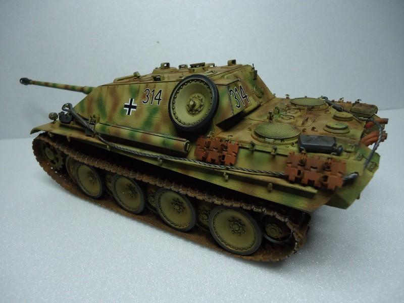 jagdpanther - Jagdpanther G early Dragon DSC00959_zps4acf700b