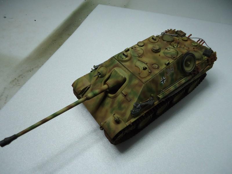 jagdpanther - Jagdpanther G early Dragon DSC00960_zps1cdcac72