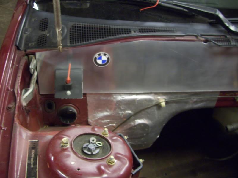 Roobin's BMW E34 525 - Ny uppdate 21 juli 100_1979
