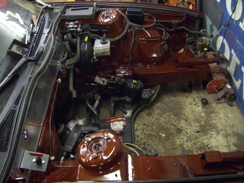 Roobin's BMW E34 525 - Ny uppdate 21 juli 100_2036
