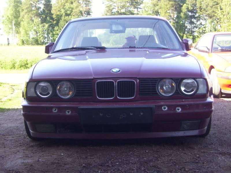 Roobin's BMW E34 525 - Ny uppdate 21 juli - Sida 2 28juni006