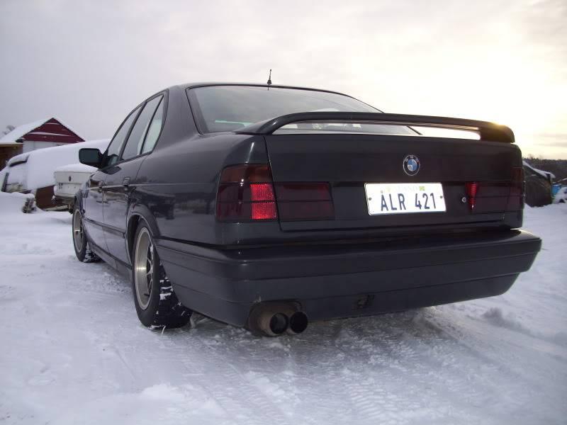 Roobin's BMW E34 525 - Ny uppdate 21 juli - Sida 2 100_1692