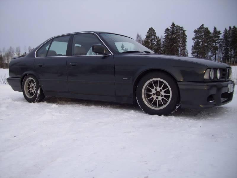 Roobin's BMW E34 525 - Ny uppdate 21 juli - Sida 2 100_1694