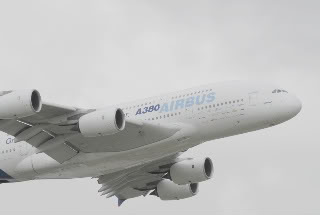 AIRBUS 380 A380-1