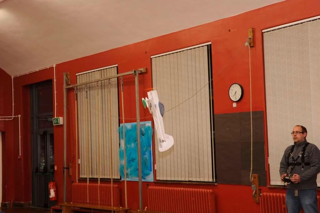 Indoor at Ysgol Llewellyn YsgolLlewelyn021copy
