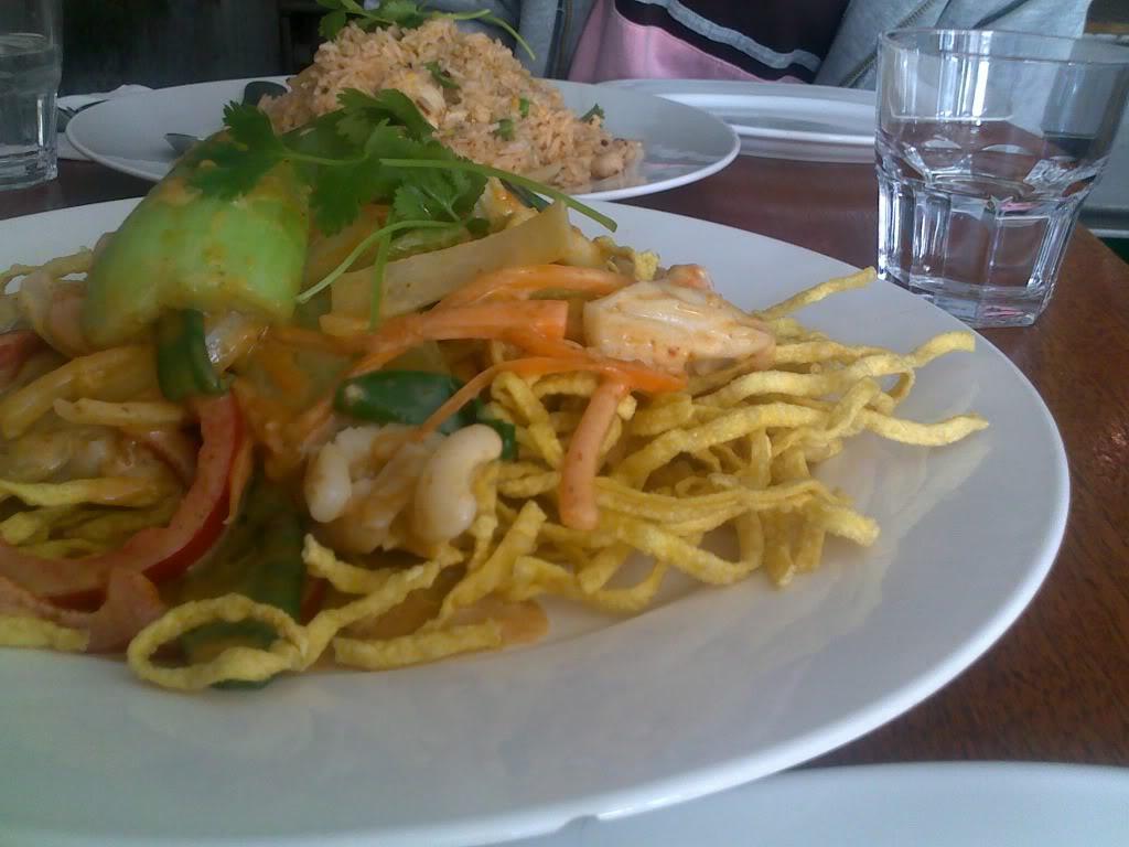 Thai Food 10082010422