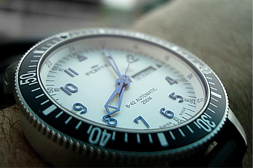 Fortis Watch Company DSC07835