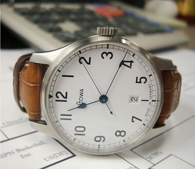 Bought another Stowa! DSC08320