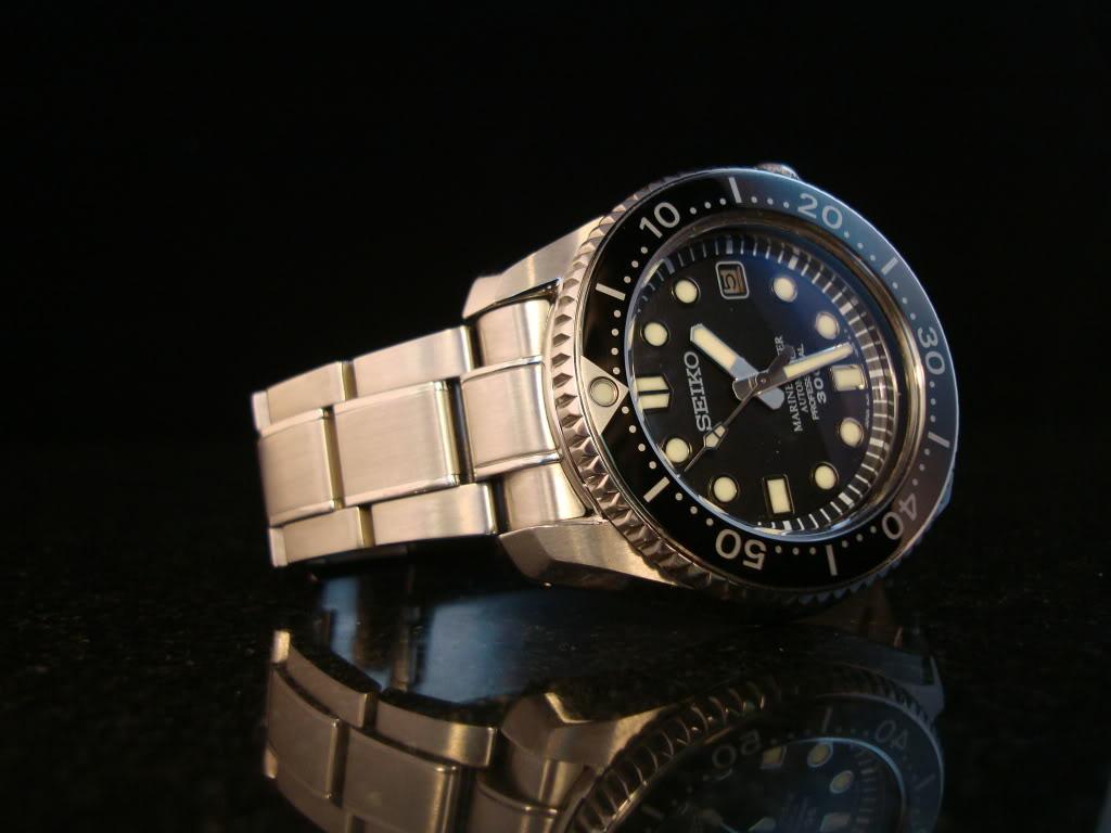 Watch Review: Seiko Marinemaster Professional 300m Diver (SBDX001)  DSC00375