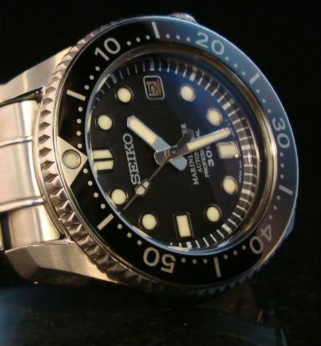 Watch Review: Seiko Marinemaster Professional 300m Diver (SBDX001)  DSC003751