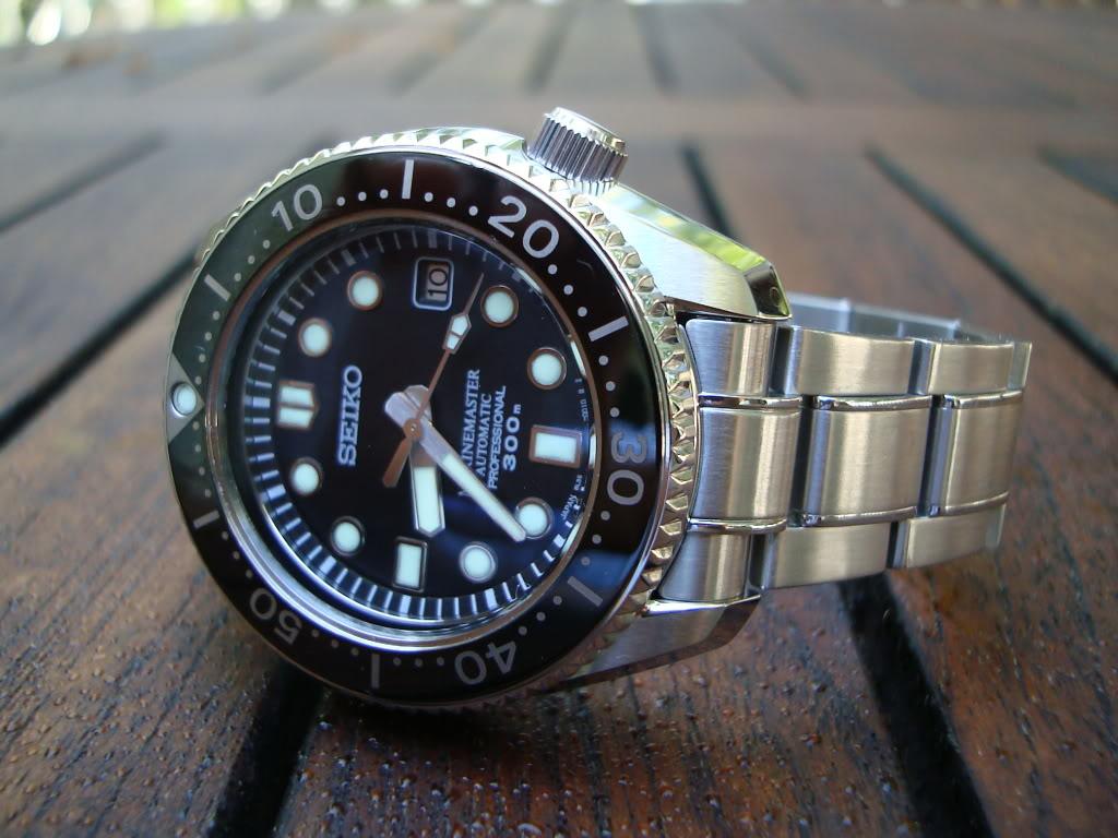 Watch Review: Seiko Marinemaster Professional 300m Diver (SBDX001)  DSC09631