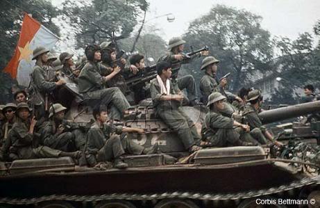 Những bức ảnh về chiến tranh VIỆT NAM 02-6