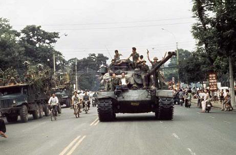 Những bức ảnh về chiến tranh VIỆT NAM 03-5