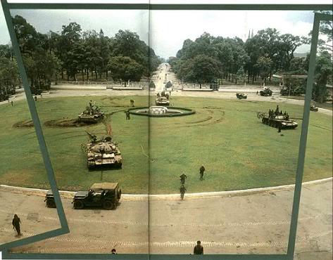 Những bức ảnh về chiến tranh VIỆT NAM 08-1