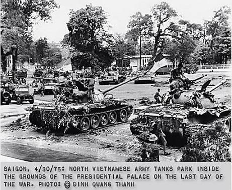 Những bức ảnh về chiến tranh VIỆT NAM 11-2