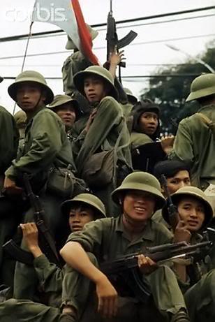 Những bức ảnh về chiến tranh VIỆT NAM 14-2