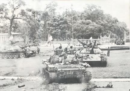 Những bức ảnh về chiến tranh VIỆT NAM 18-1