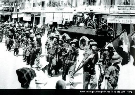 Những bức ảnh về chiến tranh VIỆT NAM 19-1