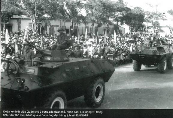 Những bức ảnh về chiến tranh VIỆT NAM 20-1