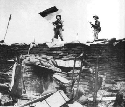 Những bức ảnh về chiến tranh VIỆT NAM 21-1
