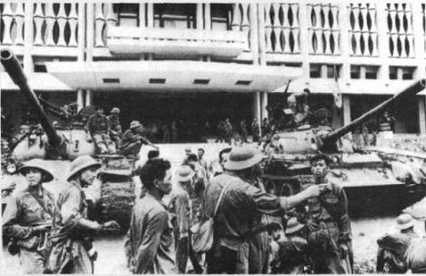 Những bức ảnh về chiến tranh VIỆT NAM 22-1