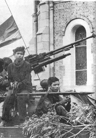 Những bức ảnh về chiến tranh VIỆT NAM 23