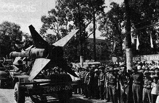 Những bức ảnh về chiến tranh VIỆT NAM 24