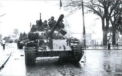Những bức ảnh về chiến tranh VIỆT NAM 25