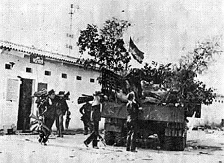 Những bức ảnh về chiến tranh VIỆT NAM ChinliphmtathucachQungTr