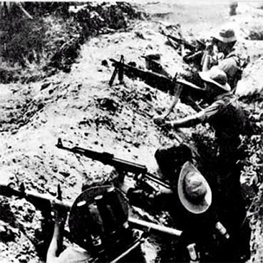 Những bức ảnh về chiến tranh VIỆT NAM DukchBnhnhthamgianhchgiiphngtnhnh