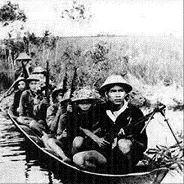 Những bức ảnh về chiến tranh VIỆT NAM DukchUMinhthamgiaTngtncng